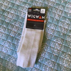 Wigwam Coolmax Liner Socks